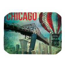 Chicago Placemat