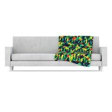 Fruit and Fun Throw Blanket