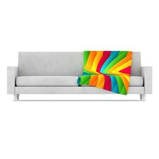 Olympia Throw Blanket