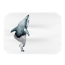 Shark Record Placemat
