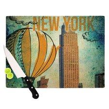 New York Cutting Board