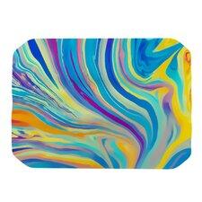 Rainbow Swirl Placemat