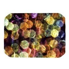 Warm Sparkle Placemat
