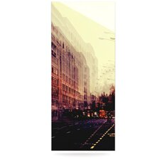 London by Ingrid Beddoes Photographic Print Plaque