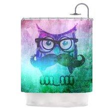 Showly Shower Curtain