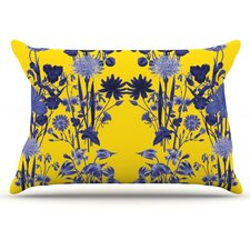 Bloom Flower Pillowcase