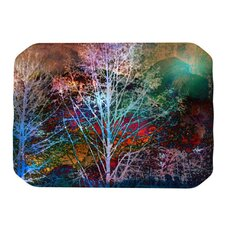 Trees in the Night Placemat