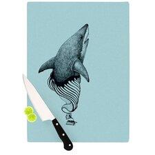 Shark Record II Cutting Board
