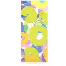 Circle Me by Emine Ortega Graphic Art Plaque