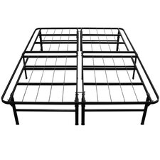 Deluxe Box Spring & Bed Frame Foundation