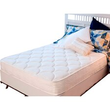 "8"" Tight Top Spring Mattress"