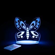 Tischlicht Schmetterling