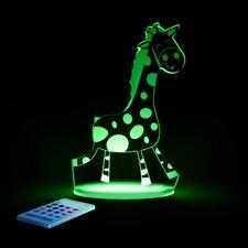 Tischlicht Giraffe