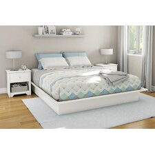 Newbury Platform Customizable Bedroom Set