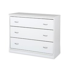 Mobby 3 Drawer Chest