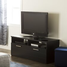 Jambory TV Stand with Enclosed Storage