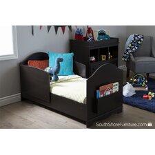 Savannah Convertible Toddler Customizable Bedroom Set