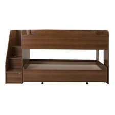 Mobby Loft Bed with Trundle