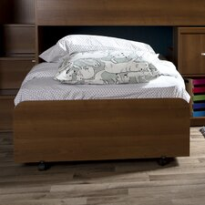 Mobby Trundle Bed