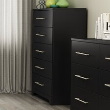 Primo 5 Drawer Chest