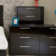 Mikka 5 Drawer Chest