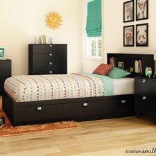Karma Mate's Bed Box with Storage