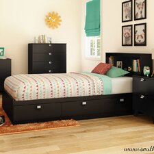 Karma Mate's Bed with Storage