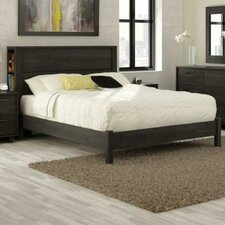 Fynn Full Panel Bed