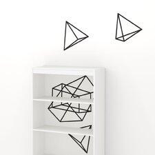 "Axess 45"" Standard Bookcase"