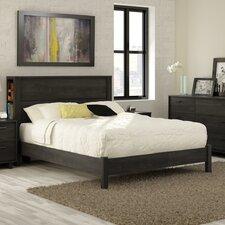 Fynn Full Size Storage Platform Bed