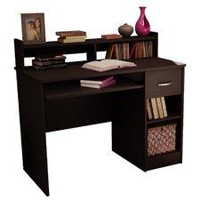 Axess 1 Drawer Computer Desk