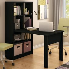 "Annexe 53.25"" W x 31.5"" D Work Table"
