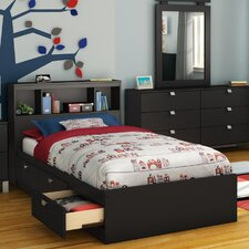 Spark Mate's Bed Box with Storage