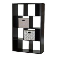 "Reveal 61.5"" Cube Unit Bookcase"
