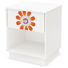 Joy 1 Drawer Nightstand