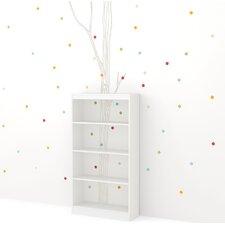 "Axess 58"" Standard Bookcase"