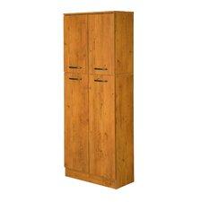 Axess 4 Door Storage Pantry