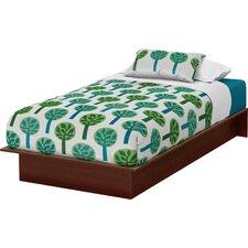 Libra Twin Platform Bed