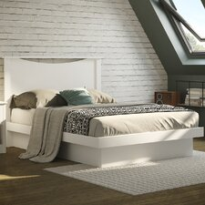 Full/Double Platform Bed