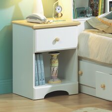 Newbury 1 Drawer Nightstand