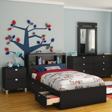 Spark Storage Mate's Customizable Bedroom Set