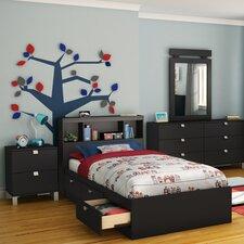 Spark Storage Mate's Customizable Bedroom Set