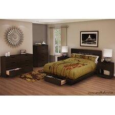 Holland Platform Customizable Bedroom Set
