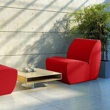 Swan Slipper Chair