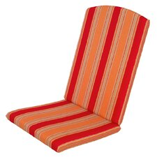 Trex Outdoor Sunbrella Rocking Chair Cushion