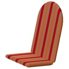 Bravada Outdoor Adirondack Chair Cushion