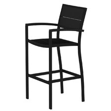 "Surf City 46"" Bar Stool"