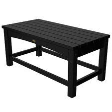 Rockport Club Coffee Table