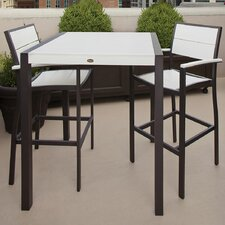Surf City 3 Piece Bar Set