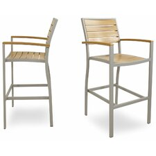 "Loft 30"" Bar Stool (Set of 2)"